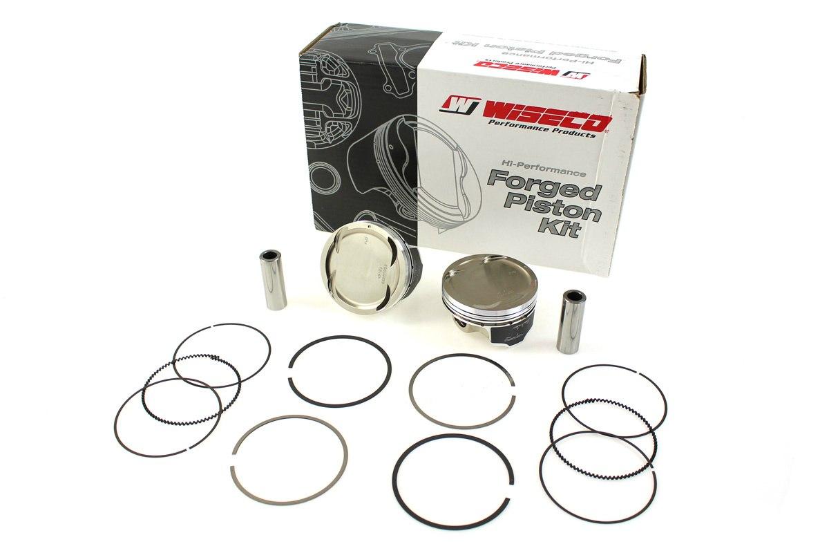 Kute tłoki Wiseco Chrysler Dodge Neon ECB ECC 240A 88,5MM 9,0:1 - GRUBYGARAGE - Sklep Tuningowy